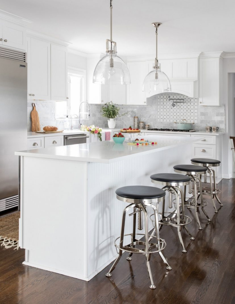 kitchen island design